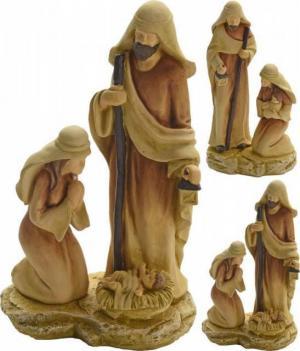 Betlehem, 26 cm, postavičky, dekorácia