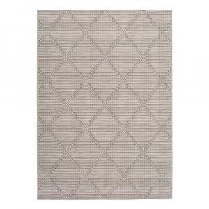 Béžový vonkajší koberec Universal Cork, 115 x 170 cm