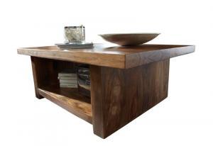 BARON Konferenčný stolík 120x43 cm, palisander
