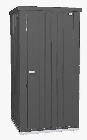 Biohort Skriňa na náradie Biohort vel. 90 93 x 83 (tmavo sivá metalíza)