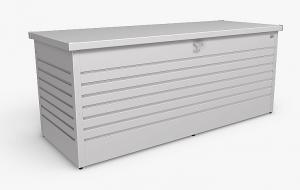 Biohort Vonkajší úložný box FreizeitBox 201 x 79 x 83 (biela)
