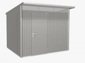 Biohort Záhradný domček BIOHORT AvantGarde A6 260 x 220 (sivý kremeň metalíza)