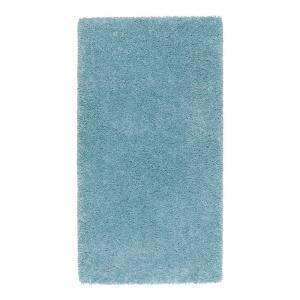 Bledomodrý koberec Universal Aqua, 160 × 230 cm