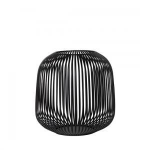 Blomus Lucerna LITO 27,5 cm | černá