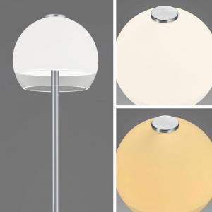 BOPP Bopp Flavor stojaca LED lampa dotykový stmievač