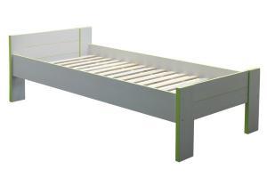 Detská posteľ 90 x 200, CASPER C107