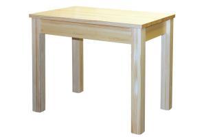 Bradop Jedálenský stôl 90x60x77 Abelard B144