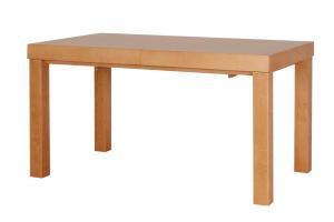 Bradop Jedálenský stôl VERDI, rozkladací 140 / 180x80 S184-140