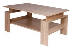 Bradop Konferenčný stolík MILOSLAV, obdĺžnik K129