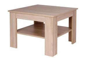 Bradop Konferenčný stolík ŠIMON, štvorcový K128