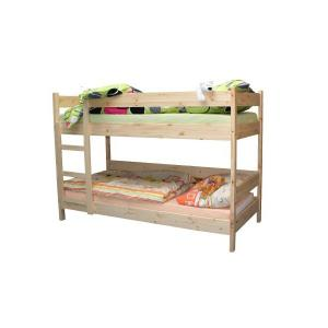 Poschodová posteľ 90 x 200 B081
