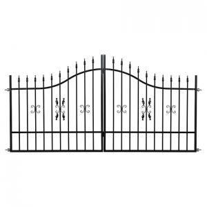 Brána Marcel 3,5 m /ZN