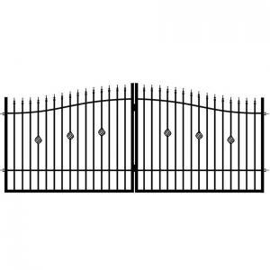 Brána Marika 4 m /ZN
