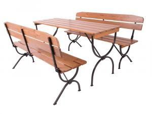 BRAVO set - 160 cm