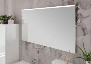 BRIO - Ploché zrkadlo - Osvetlenie LED
