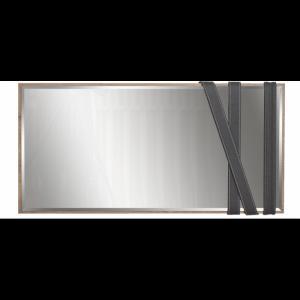 BROOKLYN Zrkadlo ku komode