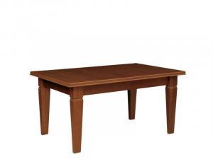BRW Jedálenský stôl Kent MAX Prevedenie dreva Trax: Gaštan