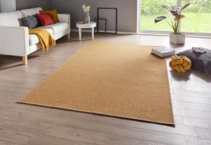 BT Carpet - Hanse Home koberce Kusový koberec BT Carpet 103412 Casual maize yellow - 200x300 cm