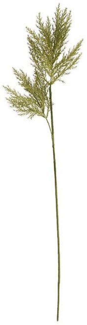 BUNGALOW Dekoratívne umelé kvety Feather Flower Herbal