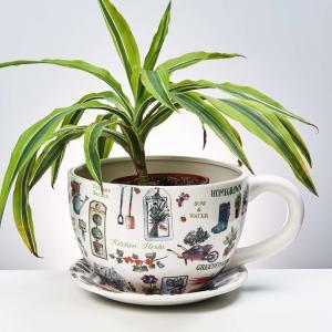 Butlers PLANT A CUP Kvetináč