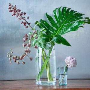 Butlers POOL Cylindrická váza na podlahu 40 cm