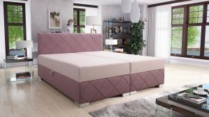 Čalúnená posteľ Mia