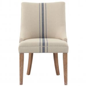 Čalúnené kreslo / stolička Renee - 56 * 67 * 92 cm