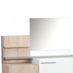 CAMPUS Zrkadlo ku komode