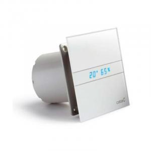 Cata ventilátor E-100 GTH Hygro
