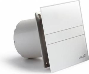 Cata ventilátor E-120 G Standard so skleneným čelným krytom