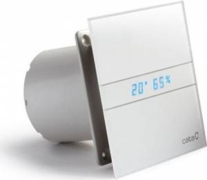 Cata ventilátor E-120 GTH Hygro
