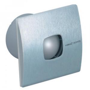 Cata ventilátor Silentis 12 Inox standard