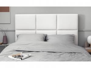 Čelo postele Aude – 140 × 10 × 120 cm