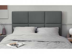 Čelo postele Aude – 180 × 10 × 120 cm