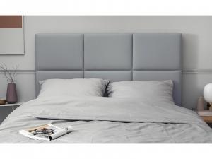 Čelo postele Aude – 200 × 10 × 120 cm
