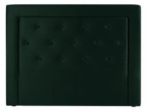 Čelo postele Cloud – 140 × 10 × 120 cm