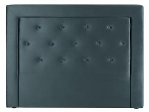 Čelo postele Cloud – 200 × 10 × 120 cm