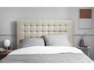 Čelo postele Deismos – 140 × 10 × 120 cm