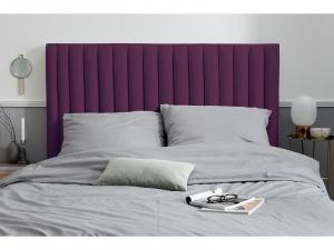 Čelo postele Nj – 180 × 10 × 120 cm