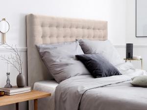 Čelo postele Nova – 140 × 10 × 120 cm