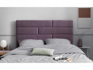 Čelo postele Ny – 160 × 10 × 120 cm