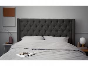 Čelo postele Queen – 216(200) × 14 × 120 cm