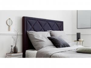 Čelo postele Superb – 180 × 10 × 120 cm