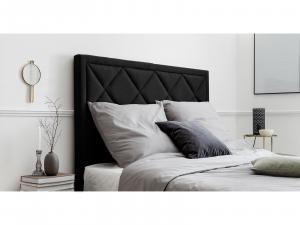 Čelo postele Superb – 200 × 10 × 120 cm