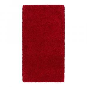 Červený koberec Universal Aqua, 100 × 150 cm