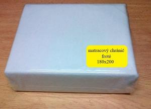 Chránič matraca 180x200 - nepremokavý