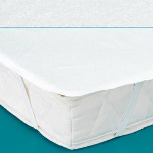 Chránič matracu do detskej postieľky detská postieľka Bavlna - froté - nepriepustné