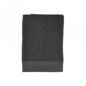 Čierna osuška Zone Nova, 70x140cm