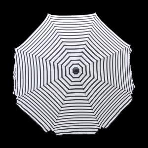 Čierno–biely slnečník Oktogon