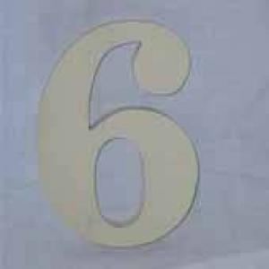 Číslo domu 6,9